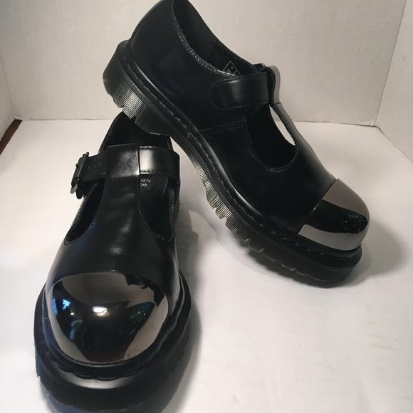mary jane steel toe cipő get a3566 72643